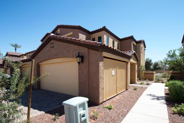 250 W Queen Creek Road #253, Chandler, AZ 85248 (MLS #5907770) :: The Kenny Klaus Team