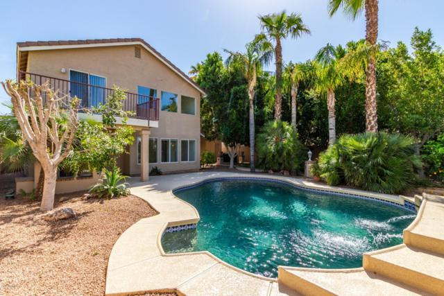 1028 W Juanita Avenue, Gilbert, AZ 85233 (MLS #5907775) :: CC & Co. Real Estate Team