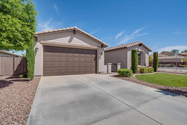 522 W Stanley Avenue, San Tan Valley, AZ 85140 (MLS #5907794) :: Occasio Realty