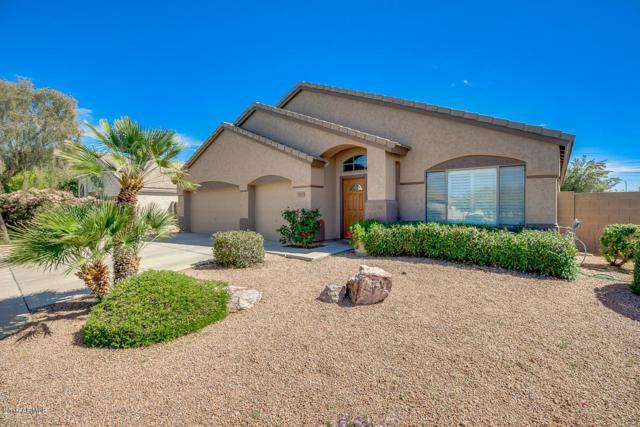 8517 E Pampa Circle, Mesa, AZ 85212 (MLS #5907803) :: Yost Realty Group at RE/MAX Casa Grande