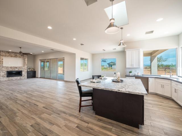 14336 E Skinner Drive, Scottsdale, AZ 85262 (MLS #5907806) :: Yost Realty Group at RE/MAX Casa Grande