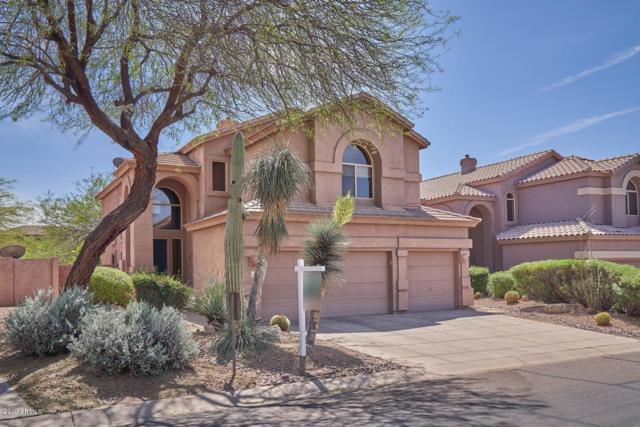 3055 N Red Mountain #98, Mesa, AZ 85207 (MLS #5907811) :: Yost Realty Group at RE/MAX Casa Grande