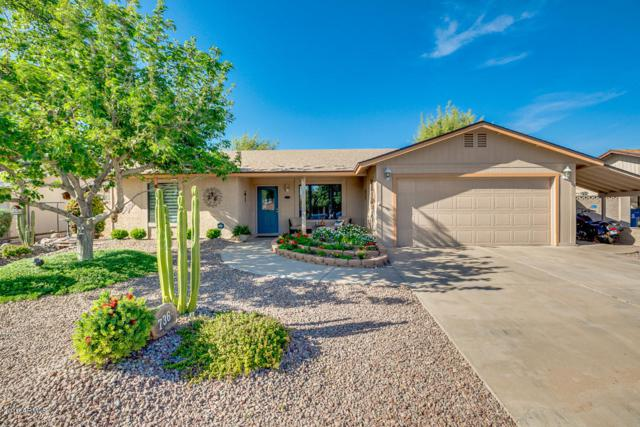 736 E Kachina Avenue, Apache Junction, AZ 85119 (MLS #5907840) :: Yost Realty Group at RE/MAX Casa Grande