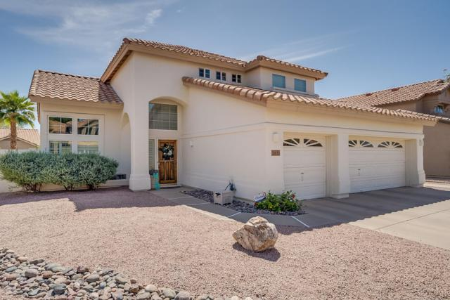 3471 W Kent Drive, Chandler, AZ 85226 (MLS #5907842) :: Riddle Realty