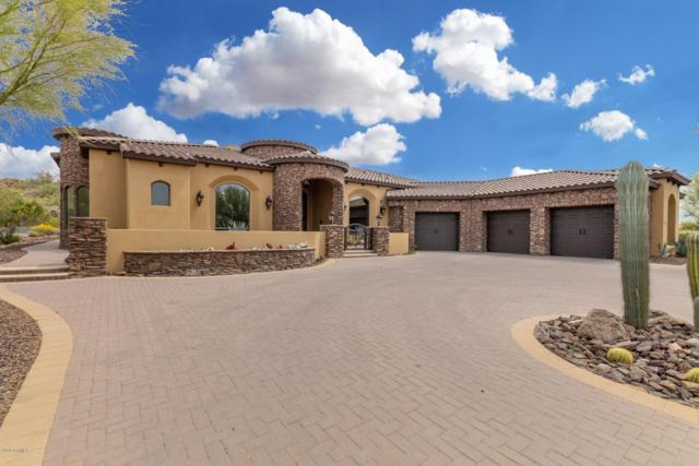 3231 N Ladera Circle, Mesa, AZ 85207 (MLS #5907853) :: Yost Realty Group at RE/MAX Casa Grande