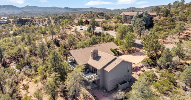 2511 E Golden Aster Circle, Payson, AZ 85541 (MLS #5907893) :: The Daniel Montez Real Estate Group