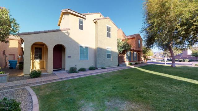 4828 W Carson Road, Laveen, AZ 85339 (MLS #5907955) :: Occasio Realty