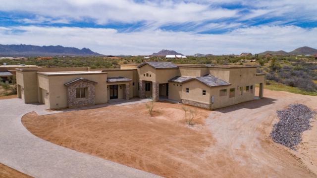 14313 E Bobwhite Way, Scottsdale, AZ 85262 (MLS #5907957) :: Yost Realty Group at RE/MAX Casa Grande