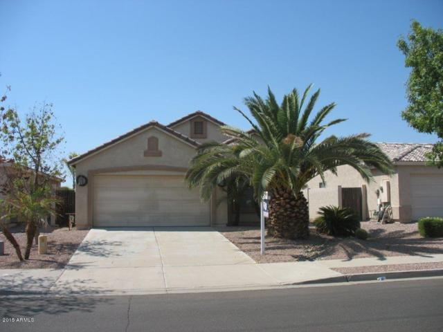 2636 N 108TH Drive, Avondale, AZ 85392 (MLS #5907958) :: CC & Co. Real Estate Team