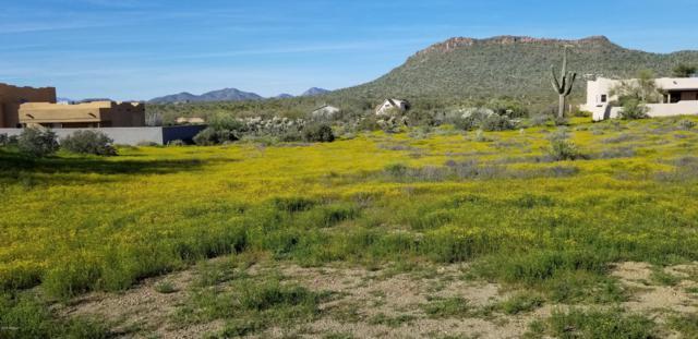 0 N 3rd Street, Desert Hills, AZ 85086 (MLS #5907970) :: Yost Realty Group at RE/MAX Casa Grande