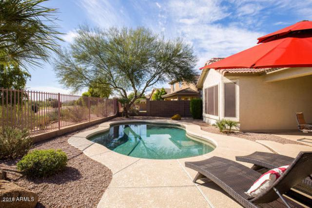 3725 E Meadowview Drive, Gilbert, AZ 85298 (MLS #5907980) :: Kortright Group - West USA Realty