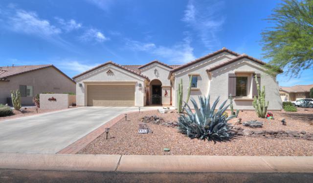 4452 W Pueblo Drive, Eloy, AZ 85131 (MLS #5907986) :: Yost Realty Group at RE/MAX Casa Grande