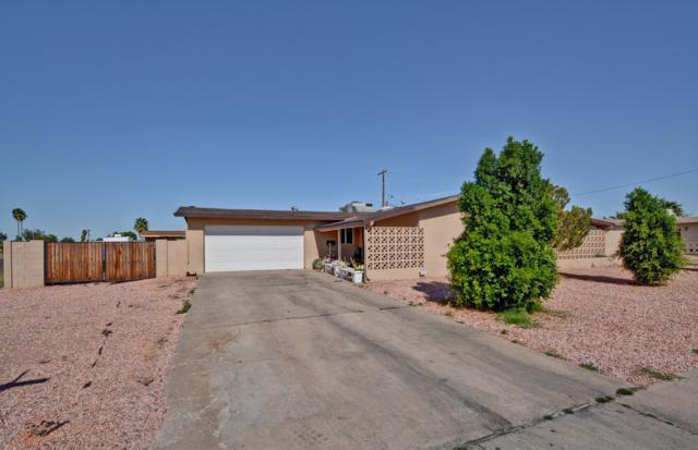 6552 W Windsor Boulevard, Glendale, AZ 85301 (MLS #5907998) :: Yost Realty Group at RE/MAX Casa Grande