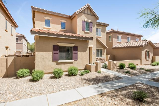 10296 W Sands Drive #481, Peoria, AZ 85383 (MLS #5908007) :: Yost Realty Group at RE/MAX Casa Grande