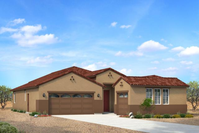 1261 E Judi Street, Casa Grande, AZ 85122 (MLS #5908030) :: Devor Real Estate Associates