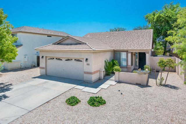 4233 E Shannon Street, Gilbert, AZ 85295 (MLS #5908039) :: Yost Realty Group at RE/MAX Casa Grande
