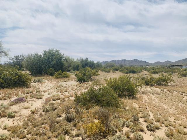 0 Century Road, Maricopa, AZ 85139 (MLS #5908078) :: Phoenix Property Group