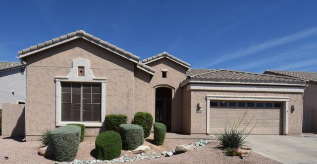 4830 E Wagoner Road, Scottsdale, AZ 85254 (MLS #5908092) :: Yost Realty Group at RE/MAX Casa Grande