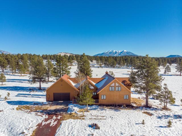 2373 Forrest Ranch Loop, Parks, AZ 86018 (MLS #5908107) :: Yost Realty Group at RE/MAX Casa Grande