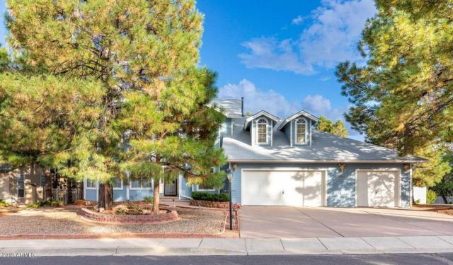 850 N Hulet Lane, Flagstaff, AZ 86004 (MLS #5908108) :: Lux Home Group at  Keller Williams Realty Phoenix