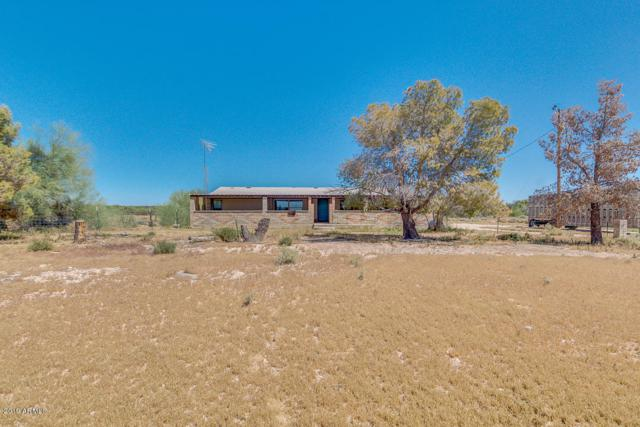 13201 S 333rd Avenue, Arlington, AZ 85322 (MLS #5908129) :: Yost Realty Group at RE/MAX Casa Grande