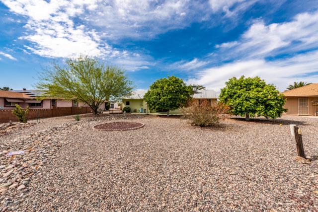 12607 W Limewood Drive, Sun City West, AZ 85375 (MLS #5908136) :: CC & Co. Real Estate Team