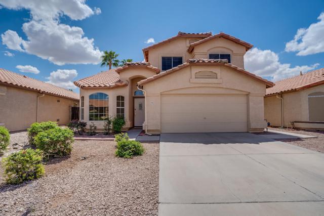 1301 E Sierra Madre Avenue, Gilbert, AZ 85296 (MLS #5908162) :: The Kenny Klaus Team
