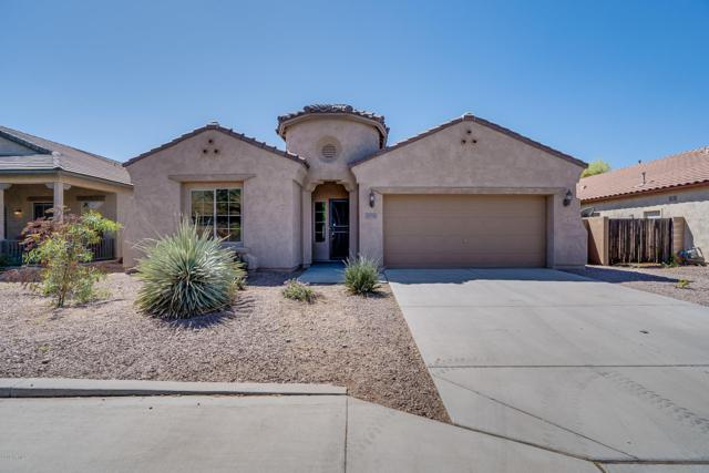 10861 E Sylvan Avenue, Mesa, AZ 85212 (MLS #5908173) :: Yost Realty Group at RE/MAX Casa Grande