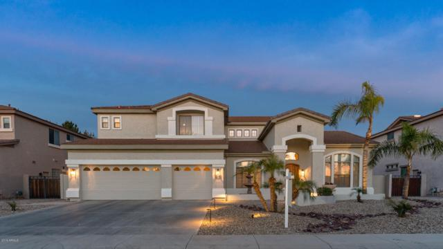 3039 S Larkspur Street, Gilbert, AZ 85295 (MLS #5908248) :: Revelation Real Estate