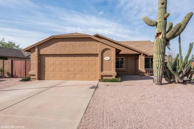 280 S Cypress Court, Chandler, AZ 85226 (MLS #5908267) :: Riddle Realty