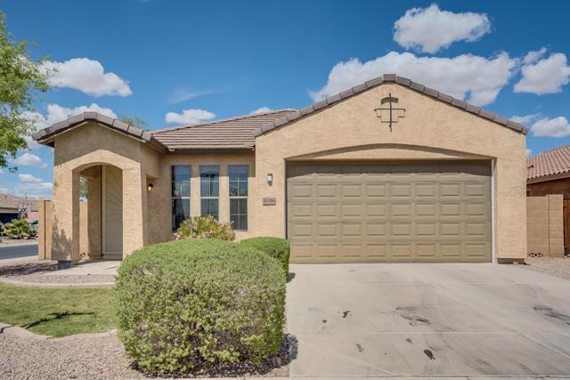46186 W Holly Drive, Maricopa, AZ 85139 (MLS #5908281) :: Yost Realty Group at RE/MAX Casa Grande