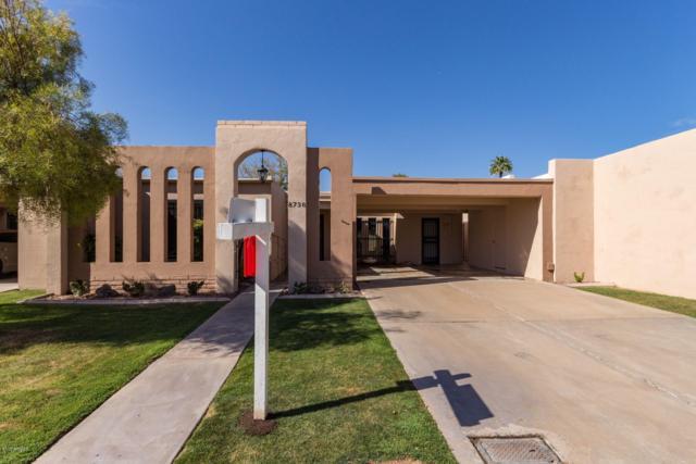 8738 E Via De Dorado, Scottsdale, AZ 85258 (MLS #5908283) :: Yost Realty Group at RE/MAX Casa Grande
