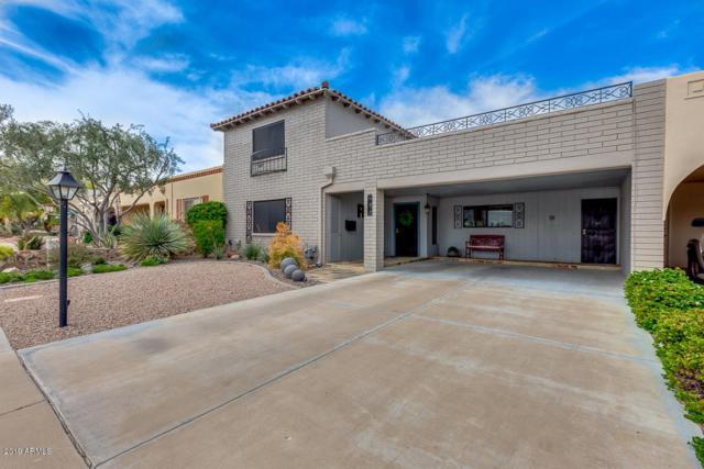 7810 E Coolidge Street, Scottsdale, AZ 85251 (MLS #5908323) :: The Everest Team at My Home Group
