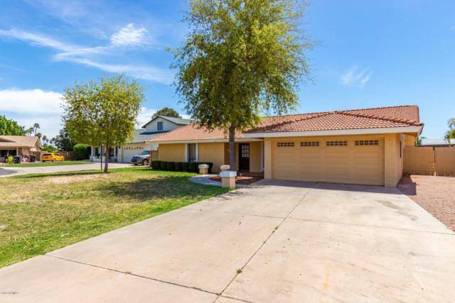 1741 E Downing Street, Mesa, AZ 85203 (MLS #5908339) :: Yost Realty Group at RE/MAX Casa Grande