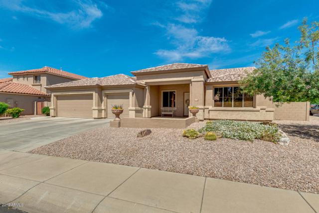 2930 E Brooks Street, Gilbert, AZ 85296 (MLS #5908342) :: My Home Group