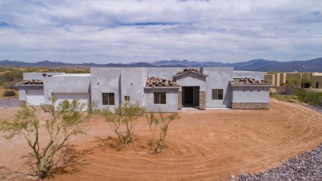 14842 E Morning Vista Lane, Scottsdale, AZ 85262 (MLS #5908349) :: Revelation Real Estate