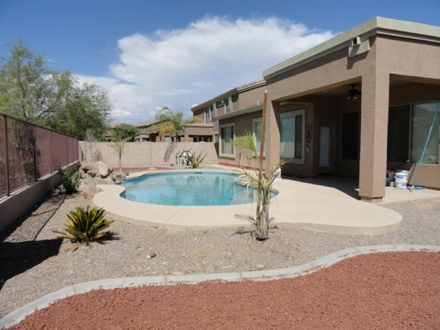 3348 W Montello Road, Phoenix, AZ 85086 (MLS #5908362) :: Openshaw Real Estate Group in partnership with The Jesse Herfel Real Estate Group