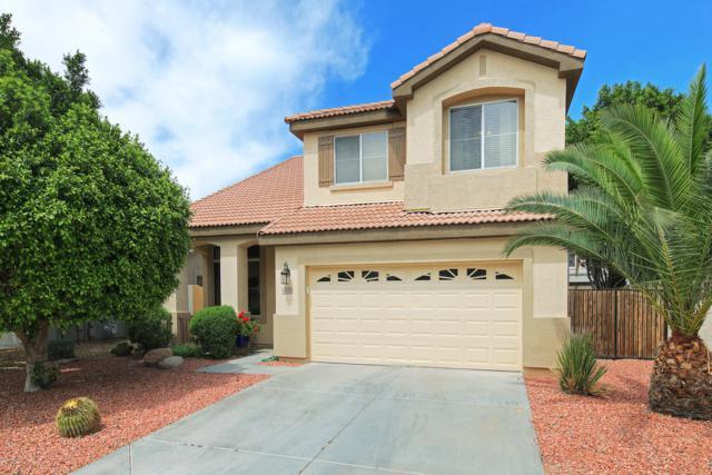 6868 W Irma Lane, Glendale, AZ 85308 (MLS #5908368) :: Yost Realty Group at RE/MAX Casa Grande