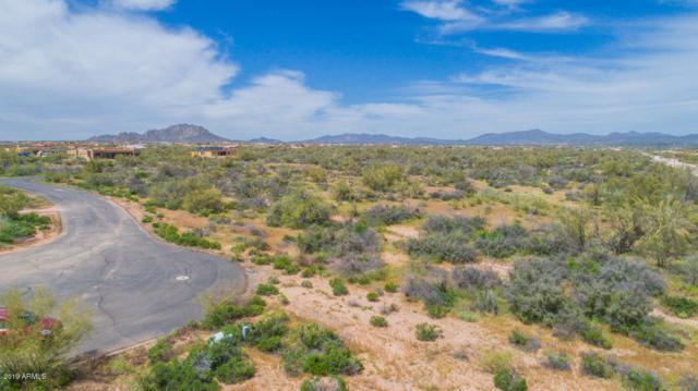 15148 E Saguaro Vista Court, Scottsdale, AZ 85262 (MLS #5908370) :: Yost Realty Group at RE/MAX Casa Grande