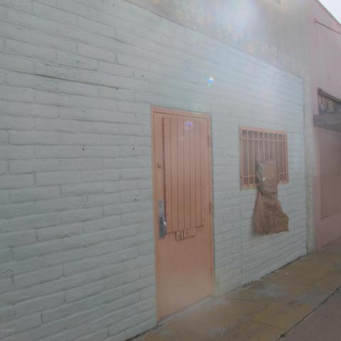 415 W Main Street, Superior, AZ 85173 (MLS #5908372) :: Brett Tanner Home Selling Team