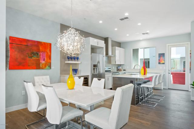 16510 N 92ND Street #1016, Scottsdale, AZ 85260 (MLS #5908396) :: The Everest Team at My Home Group