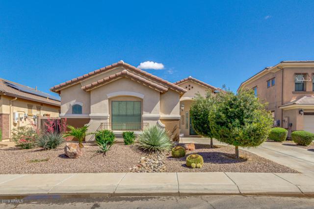 468 E Tropical Drive, Casa Grande, AZ 85122 (MLS #5908404) :: Brett Tanner Home Selling Team