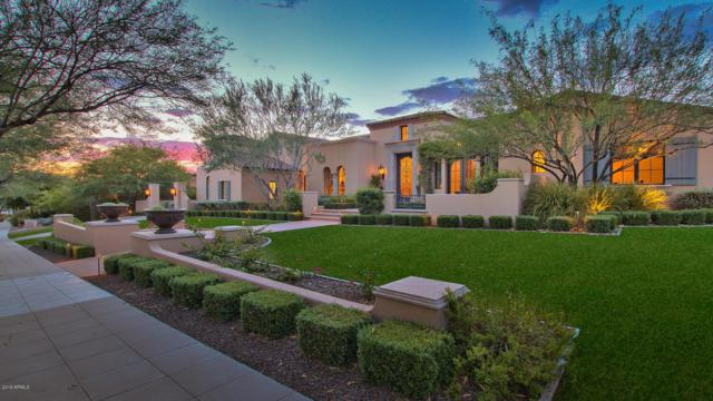 10266 E Mountain Spring Road, Scottsdale, AZ 85255 (MLS #5908407) :: My Home Group