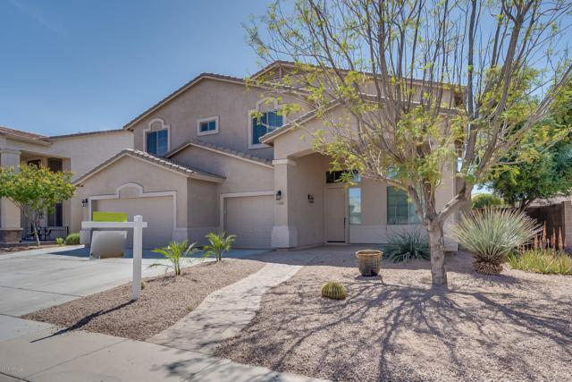 43265 W Bailey Drive, Maricopa, AZ 85138 (MLS #5908408) :: Yost Realty Group at RE/MAX Casa Grande