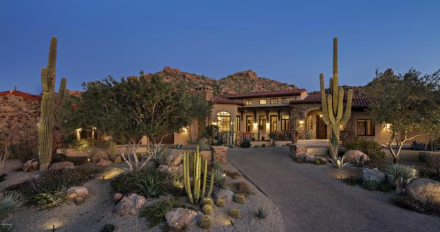 27473 N 97TH Place, Scottsdale, AZ 85262 (MLS #5908418) :: Yost Realty Group at RE/MAX Casa Grande