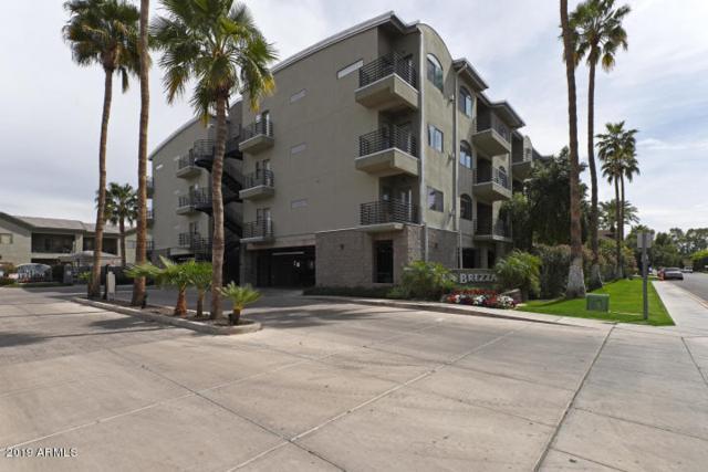 4525 N 22ND Street #406, Phoenix, AZ 85016 (MLS #5908439) :: The Everest Team at My Home Group