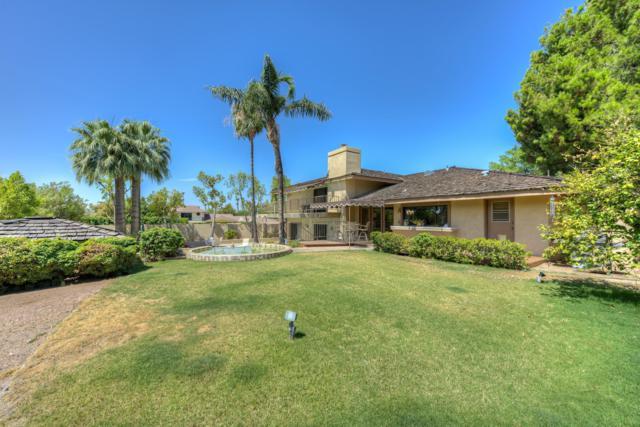 4601 N Arcadia Drive, Phoenix, AZ 85018 (MLS #5908443) :: Yost Realty Group at RE/MAX Casa Grande
