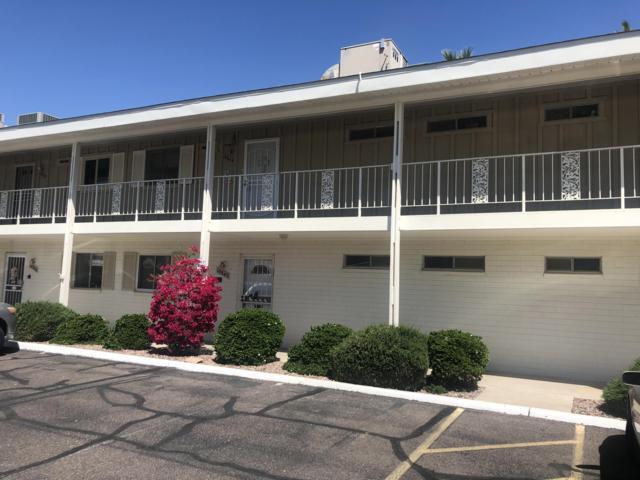 10842 N Fairway Court E, Sun City, AZ 85351 (MLS #5908463) :: The Wehner Group