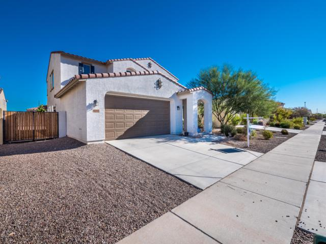 16872 W Monroe Street, Goodyear, AZ 85338 (MLS #5908492) :: RE/MAX Excalibur