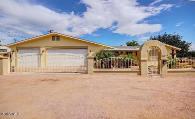 101 N Merrill Road, Apache Junction, AZ 85120 (MLS #5908494) :: Yost Realty Group at RE/MAX Casa Grande